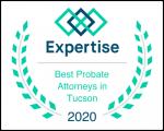 Expertise Tucson 2020 badge